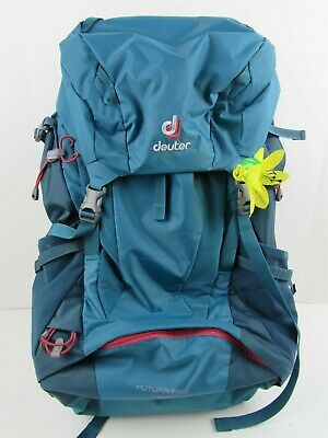 8b4c0262 DEUTER FUTURA PRO 38 SL Women's Day Pack-Denim/Arctic - $94.01 ...