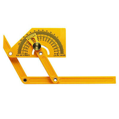 General Tools 29 Plastic Protractor