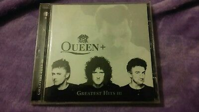 Queen Greatest Hits III  Queen CD