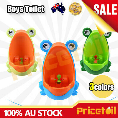 CUTE FROG SHAPE Baby Girl&Boy Shower Toy Stop Crying Kids