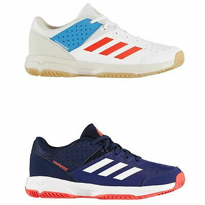 ADIDAS COURT STABIL Trainers Junior Boys Shoes Footwear