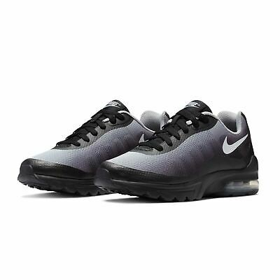 38227bf888025 NIKE AIR MAX Invigor (GS) Big Kid's Shoes Black/Racer Pink/Cool Grey ...