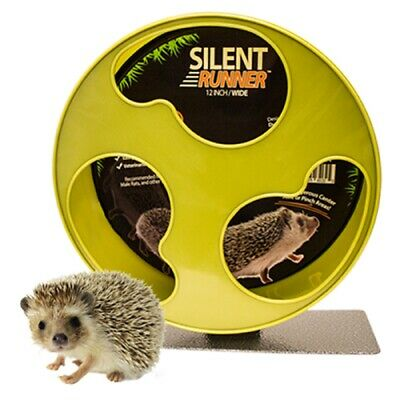 "Silent Runner Wheel 12"" WIDE"