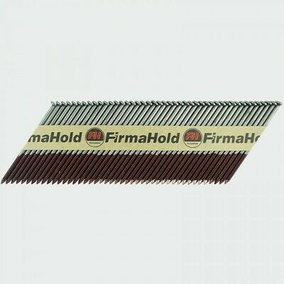 Firmahold CFGT50G FirmaHold Nails & Gas Ringed FirmaGalv 2.8 x 50/3CFC Box 3300