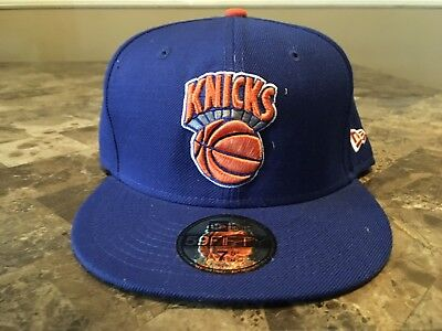 3d2ac9d850a2f NEW ERA 5950 NEW YORK KNICKS NY Team Hat NBA Hardwood Classic Fitted ...