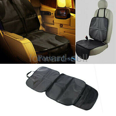 Universal Baby Child Car Seat Saver Anti-slip Protector Safety Cushion Cover New