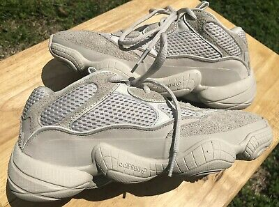6e6652d61 Adidas Yeezy Boost 500 BLUSH Men s Sneakers Size 7 NEW Tags Authentic EE7287
