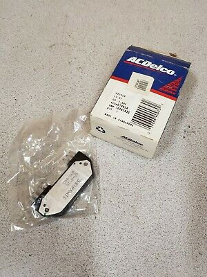 AC DELCO IGNITION Module New for Chevy Olds Citation S10