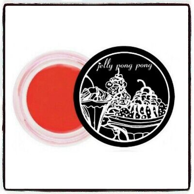 JELLY PONG PONG Paradise Pigments Lip-Cheek Cream CAKE POP 4g RRP £17.95 SEALED
