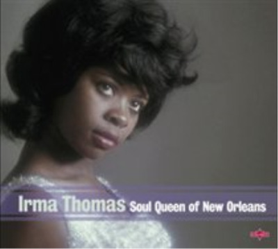 Irma Thomas-Soul Queen of New Orleans CD NUEVO