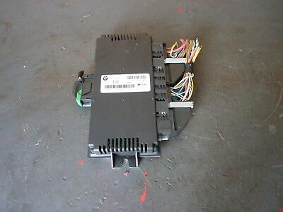 2008 Mini Cooper Light Control Module 3453743-01