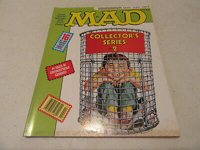 Mad Magazine - February 1992 - Super Special