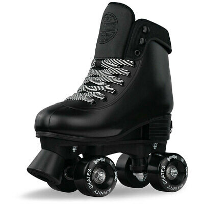 Size Adjustable SODA POP Rollerskates for Kids Boys Girls Men Boot Roller Skates