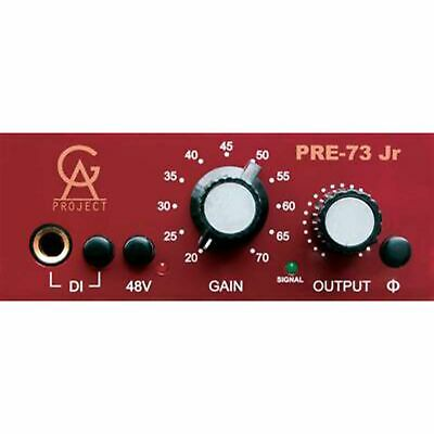 Golden Age Project - PRE-73 Jr. Mic/Line Preamp