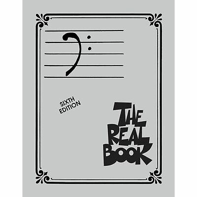 Hal Leonard - The Real Book: Volume I Bass Instrumente