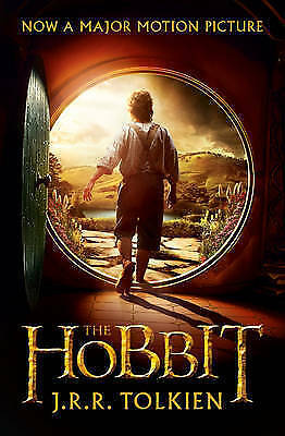 """AS NEW"" The Hobbit, Tolkien, J. R. R., Book"