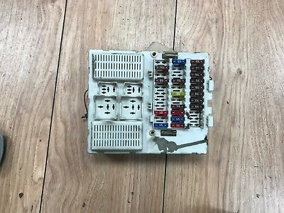FORD TRANSIT CONNECT Fuse Box Control Module - £24.99 | PicClick on the cable box, the dark box, the nut box, the gravity box, the power box, the gamble box, the resistance box, the element box, the light box, the red box, the golden box, the screw box, the breaker box, the pump box, the gear box, the doom box, the style box, the valve box, the toy box, the fuel box,