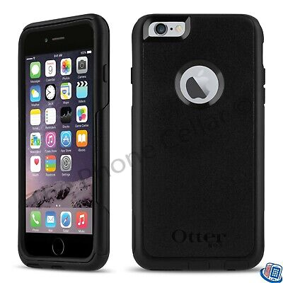 OEM Otterbox Symmetry Series Black Bumper Case for Apple iPhone 6/6S Plus