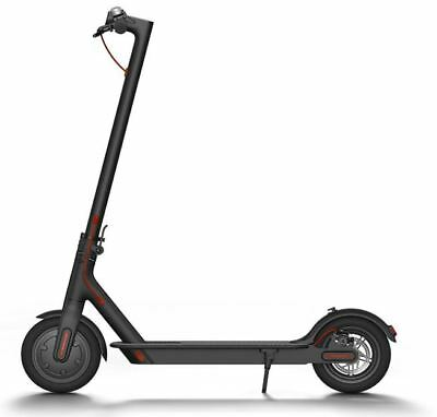 Patinete Eléctrico Xiaomi Mijia Mi M365 Original Electric Scooter Negro plegable