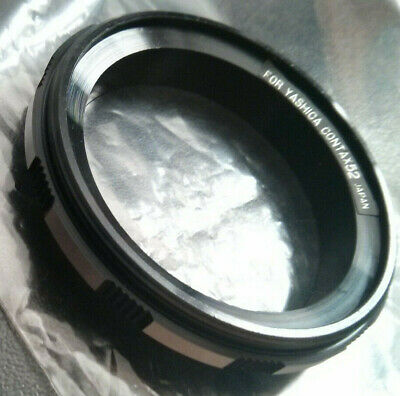 52mm FOR Yashica Contax 52 Lens Macro Adapter Reverse Ring adattatore inverso
