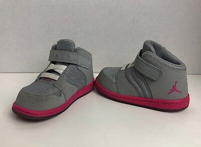 Nike Air True Toddler 013 Black Grey Flight Bt Jordan Dark 343797 CxrhQdBtos