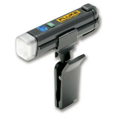 Fluke LVD1A Volt Light Non-Contact Voltage Detector, Flashlight