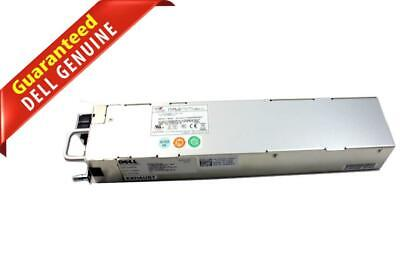 Dell FORCE 10 Z9000 Series Z9000 1000W Switching Power Supply 4JPXV