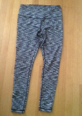 0cbe15410ce99b ZELLA LIVE IN High Waist Black Leggings Size XS S M OR L - $32.00 ...
