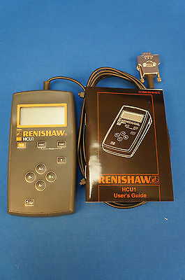 Renishaw CMM PHC10-2 HCU1 Remote Hand Control Fully Tested with 90 Day Warranty
