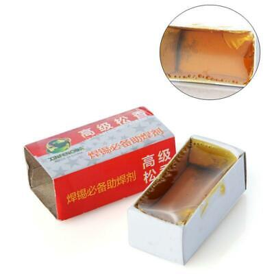 High Purity Solder Rosin Flux Welding Repair Solid Colophony For Electronics Pro