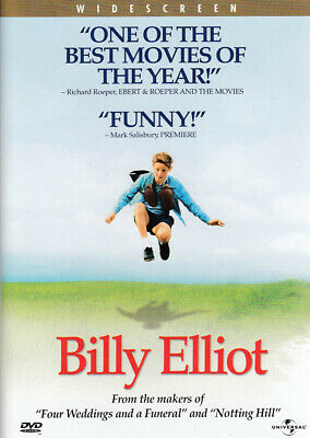 Billy Elliot (Bilingüe) (Canadian Release) Nuevo DVD