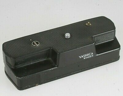 Yashica Winder #001661 made in Japan