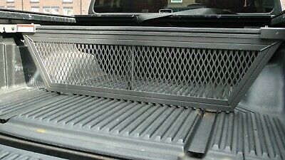 Genuine Nissan Navara D40 - C Channel Load Divider Cargo Partition - Bed Divider