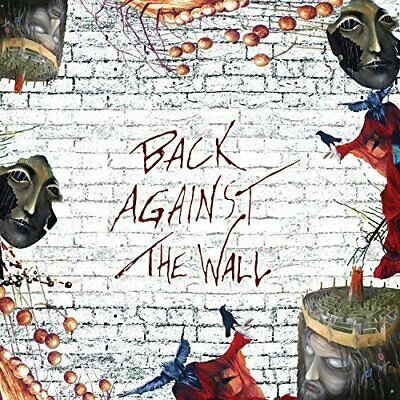 Various Artists - Back Against the Wall: A Tribute to Pink Floyd (2 Disc) CD NEW