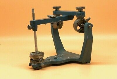Hanau Wide Vue Dental Articulator