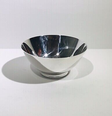 Tiffany & Co Sterling Silver Antique Bowl