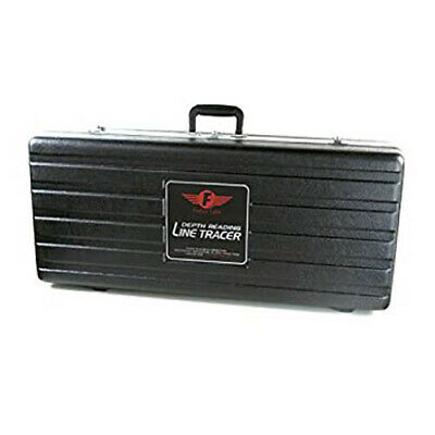 Fisher Labs CASE-8800 Hard Carrying Case for TW 8800