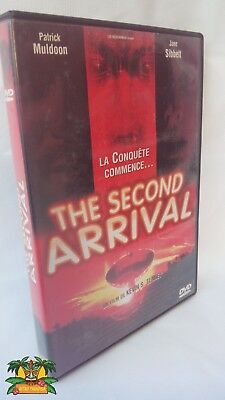 DVD The second arrival