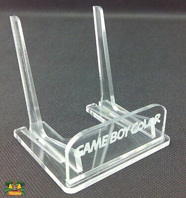 Supports stand pour Console Gameboy color