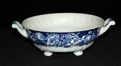 Royal Doulton Art Deco Vegetable Dish  'Pomeroy'  c1930's - absolutely stunning!