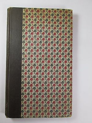 The Lyric by John Drinkwater 1922 1st Edition 1000 Copies
