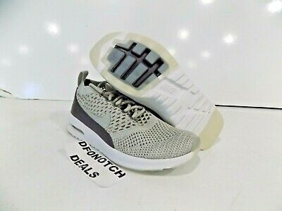 Details about Women's Nike Air Max Thea Ultra FK Running Shoes Sz 6.5 Pale Grey 881175 005 NEW