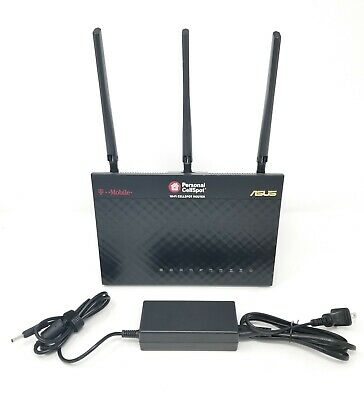 ASUS TM-AC1900 T-MOBILE Dual Band Personal Cellspot Wifi Calling