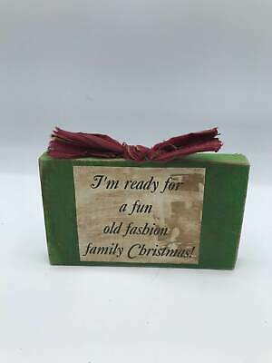 National Lampoons Christmas Vacation Old Fashioned Christmas Sign