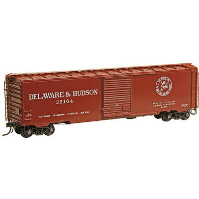 Kadee #6403 Delaware & Hudson D&H #22164 50' PS1 Boxcar : HO Scale