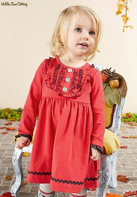 NWOT Matilda Jane TEA TIME Dress 3-6M 6-12M 12-18M 18-24M Once Upon A Time
