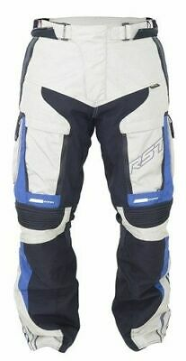 RST 1851 Adventure Motorcycle Jean Blue Textile Jean Medium 32 Waist BNWT