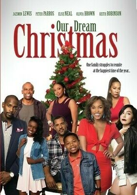 Our Dream Christmas [New DVD] Manufactured On Demand, Widescreen, NTSC Format