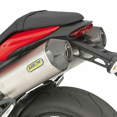Triumph Speed Triple / R 1050 Arrow Exhaust 2011 > 2016 NEW 50% OFF RRP A9600559