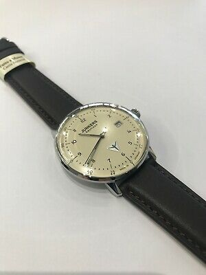 Junkers 6046-5 Series Bauhaus Watch